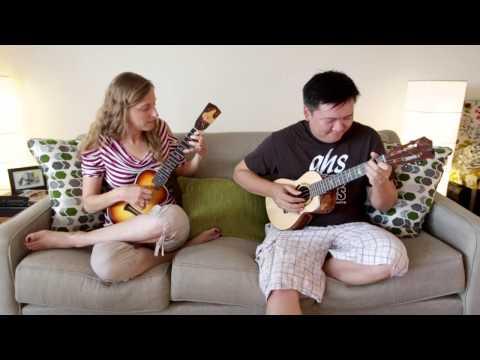Craig Chee & Sarah Maisel - Guava Jam