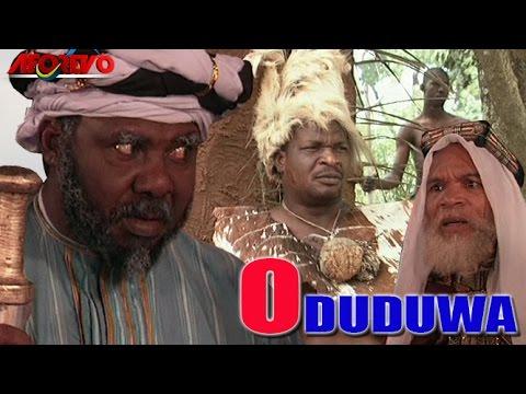 ODUDUWA 2 -  Film Nigerian En Lingala  Complret 2016