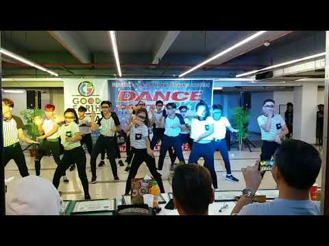 One Diversity Dance Co. Good Earth Plaza Dance Contest Season 3 Grand Finals.