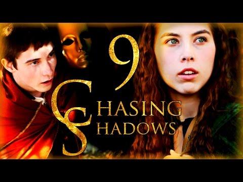 Chasing Shadows | Episode 9 | (Fantasy Web-Series)