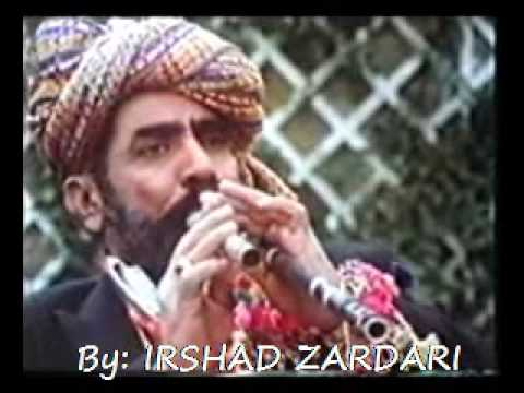 Sindhi Music in London with Mitha Khan Zardari Part-I