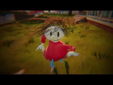 HELLO BALDI'S BASICS PLAYTIME | Hello Neighbor Mod (видео)