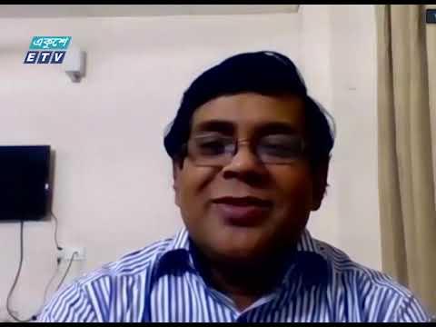 Ekusher Rat || বিষয়: করোনা আক্রান্তের নতুন রেকর্ড || আলোচক: ডা. মিজানুর রহমান কল্লোল, সহযোগি অধ্যাপক, অর্থোপেডিক্স ট্রামাটোলজি বিভাগ, ঢাকা ন্যাশনাল মেডিকেল কলেজ ও হাসপাতাল  || অধ্যাপক ডা. এ এস এম আলমগীর, প্রধান বৈজ্ঞানিক কর্মকতা, আইইডিসিআর ||29 April 2020