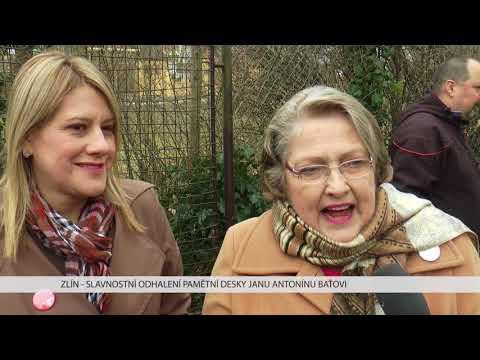 TVS: Deník TVS 14. 3. 2018