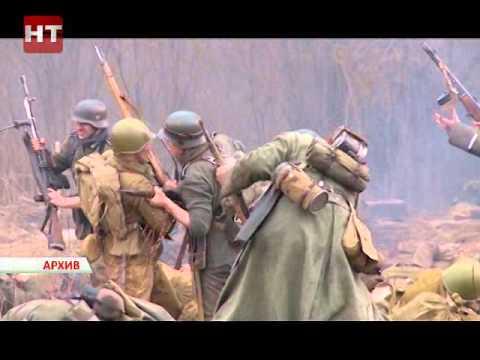 В правительстве области обсудили подготовку к военно-историческому фестивалю «Забытый подвиг – Вторая Ударная армия»