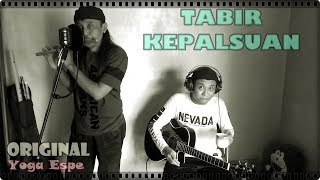 Video TABIR KEPALSUAN [Akustik Dangdut Alakadarnya] Rhendy Kosasih & Yoga Espe MP3, 3GP, MP4, WEBM, AVI, FLV Juni 2018