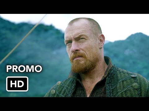 Black Sails 4.08 (Preview)