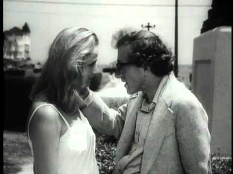 Trailer Trash - The Trailers of Woody Allen