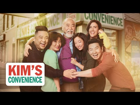 Kim's Convenience Season 5 Trailer   Kim's Convenience