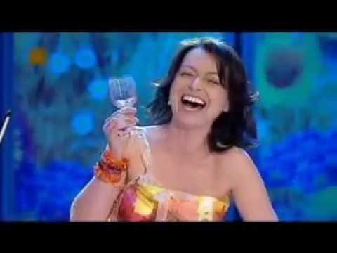 Kabaret Moralnego Niepokoju - Aria ze śmiechem (K. Pakosińska)