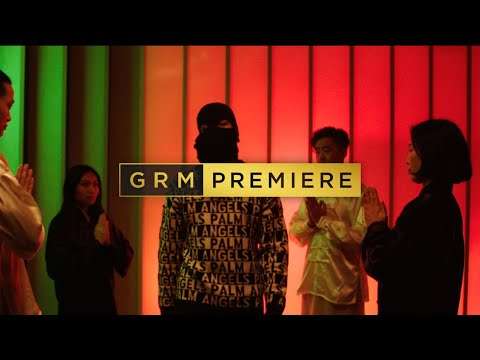 Kilo Jugg – IDWIWT [Music Video] | GRM Daily