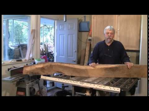 woodworking - http://www.woodworkweb.com/woodwork-topics/wood/386-breaking-down-or-dressing-rough-lumber.html : Dressing of