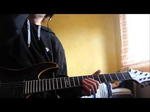 Video Emmure - Solar Flare Homicide Guitar Cover download in MP3, 3GP, MP4, WEBM, AVI, FLV February 2017