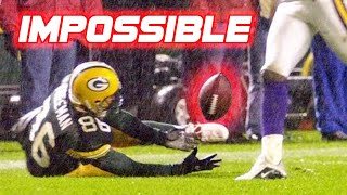 "Video NFL ""1 in a Million"" Plays (Rare/Lucky Plays) MP3, 3GP, MP4, WEBM, AVI, FLV Oktober 2018"