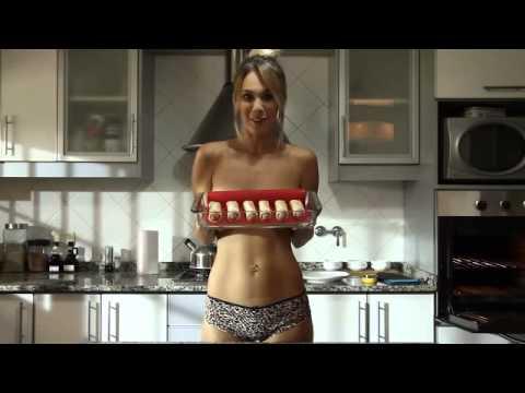 Az internet legvonzóbb szakácsa (2)