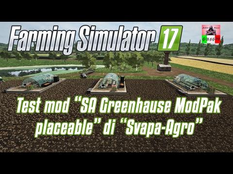 SA Greenhouse v1.0.2