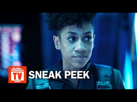 The Expanse S03E06 Sneak Peek | 'Oh My God' | Rotten Tomatoes TV