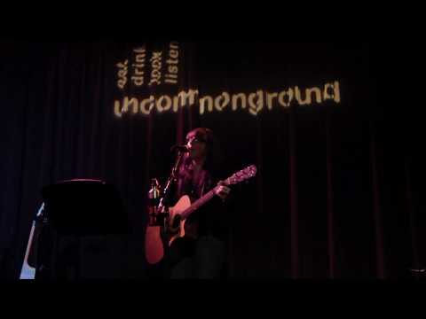 Kayla Brown @Uncommonground 3-21-10 Part 3.MP4