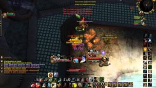 WoW:6.0.3 warrior arms pvp arena 2v2 lvl 100