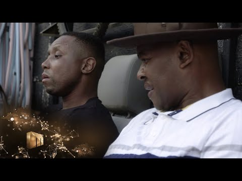 Trust no one – Isibaya | Mzansi Magic