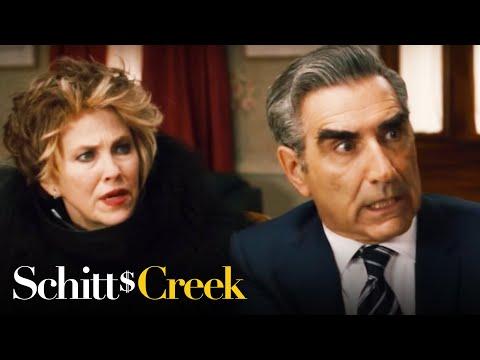 Schitt's Creek Recap - Season 1 in 5 Minutes