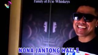 Doddie Latuaharhary Cincin Batu Bacan | Lagu Ambon terbaru 2016 Ambones.com