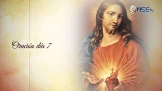 MES DEL SAGRADO CORAZÓN DE JESÚS- DÍA 7