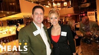Las Vegas HEALS March 2014 Medical Mixer At Fizz Las Vegas | Medical Tourism