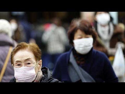 Κίνα: Ανησυχία για τον νέο κορονοϊό