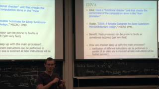 Carnegie Mellon - Parallel Computer Architecture 2013 - Onur Mutlu - Lec 13-Multi-threading II