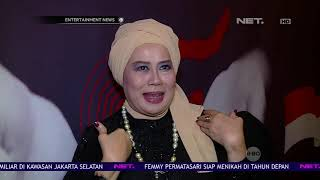Video Dewi Yull Bangga Putranya Dampingi Presiden Jokowi Belajar Bahasa Isyarat MP3, 3GP, MP4, WEBM, AVI, FLV Juni 2019