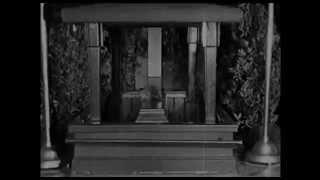 OLD - Spalovač mrtvol (Cremator)
