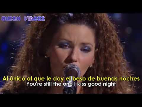 Shania Twain  - You're Still The One [Subtitulado al Español + Lyrics]
