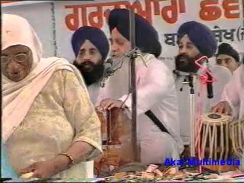 Bhai Jasbir Singh Khanne Wale Ham Har Dhaekhae Bhee Nihaal