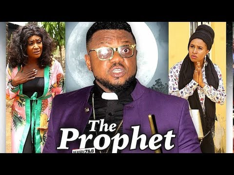 The Prophet Season 8 (New Movie)- Ken Erics|2019 Latest Nigerian Nollywood Movie