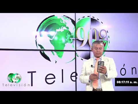 Noticiero Del 13 De Julio De 2021 Con Pepe Maldonado