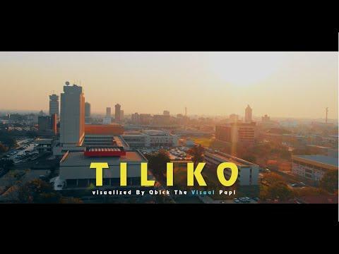 DJ H-MAC FT DAEV x MACKY 2 x SLAPDEE - TILIKO (OFFICIAL MUSIC VIDEO)