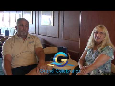 Mileah and David's Grand Celebration Cruise Testimonial