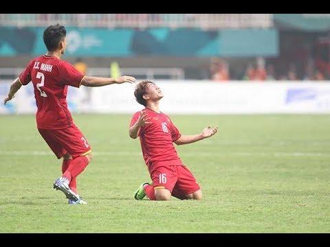 Chặng đường của Olympic Việt Nam tại ASIAD 18 tại Indonesia - Những cảm xúc ùa về - Thời lượng: 14:33.