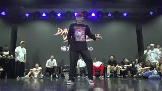 Acky, Vhio, Poppin J, Jr.Boogaloo, Popin Pete – Dance Vision vol.7 Judge Show