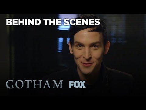 Gotham Season 2 (Featurette 'A Look Ahead: Oswald')