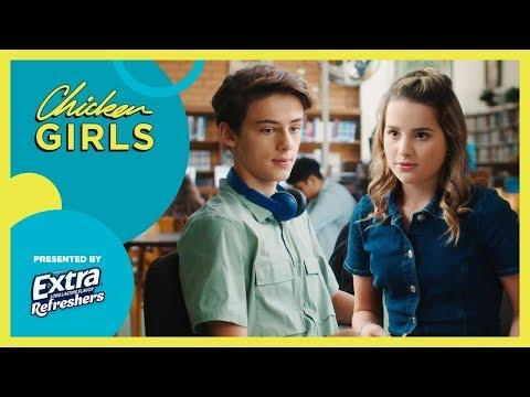 "CHICKEN GIRLS | Season 4 | Ep. 11: ""Sincerely, Rhyme"""