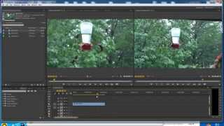 How to Speed Up or Slow Down Video In Adobe Premiere Pro CC - Time Remapping