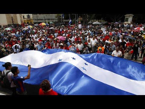 Honduras: Ausschreitungen zum Unabhängigkeitstag