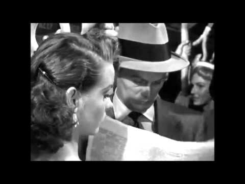 Pickup On South Street (1953) 1/11