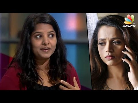 After Bhavana's case, Writer Leena Manimekalai reveals past sexual abuse | Latest Tamil Cinema News