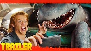 Nonton Monster Trucks (2017) Primer Tráiler Oficial Español Film Subtitle Indonesia Streaming Movie Download