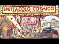 Preview video Spettacolo Cosmico
