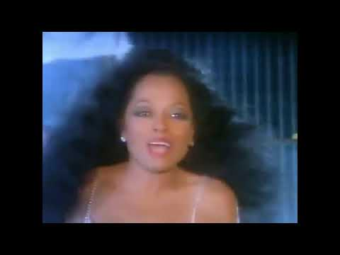 Diana Ross   Chain Reaction 7 Remix 1986 Very Rare