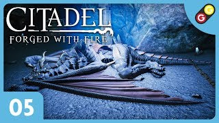 Episode 5 de Citadel : Forged with Fire Donjon et dragon Lien du TeamSpeak ▻ gadugaming.com (mot de passe : gadurp) Lien ...